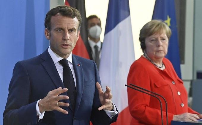 Embrollo diplomático: Alemania acusa a la Unión Europea de promover la hegemonía de Marruecos sobre los países del Magreb.