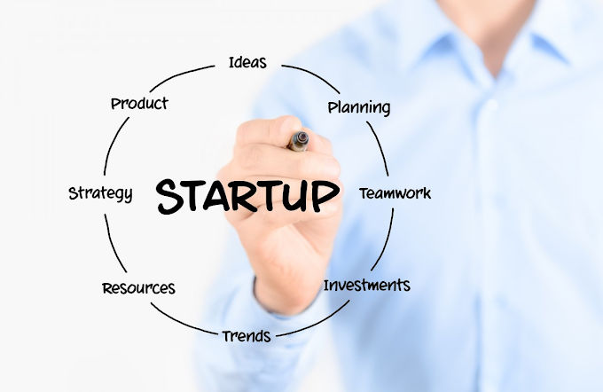Survive and Thrive : Starting a Startup