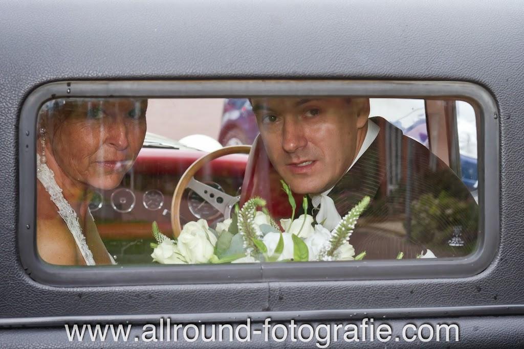 Bruidsreportage (Trouwfotograaf) - Foto van bruidspaar - 249