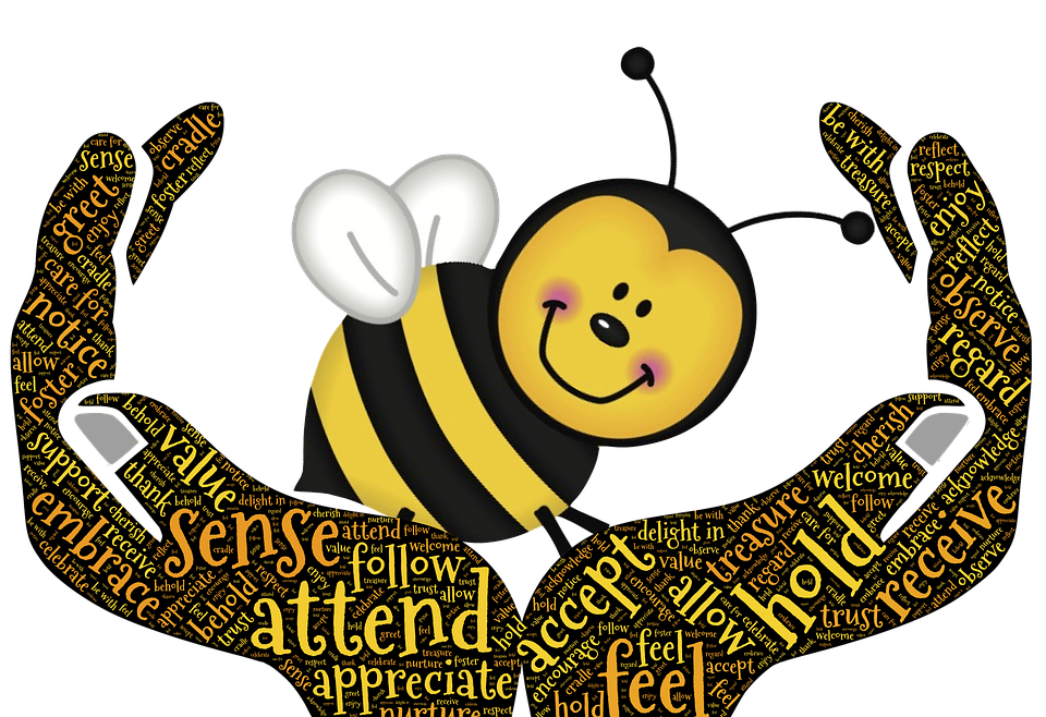 Bee, Emotions - Free images on Pixabay