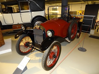 2019.01.20-073 Peugeot Quadrilette Type 172 1924