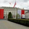04-05-2013 | Warszawa | Pałac Prezydencki