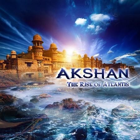 Akshan   The Rise of Atlantis (2013) | músicas