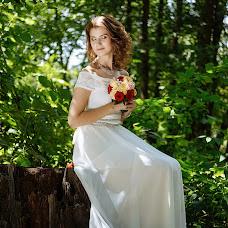 Wedding photographer Aleksey Boyarkin (alekseyboyar). Photo of 27.08.2018