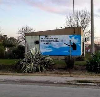 Centro de salud santa clara de asís chacabuco