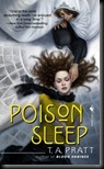 Poison Sleep  (Marla Mason #2)