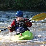 Paddlefest 2011, River Irwell, Bury
