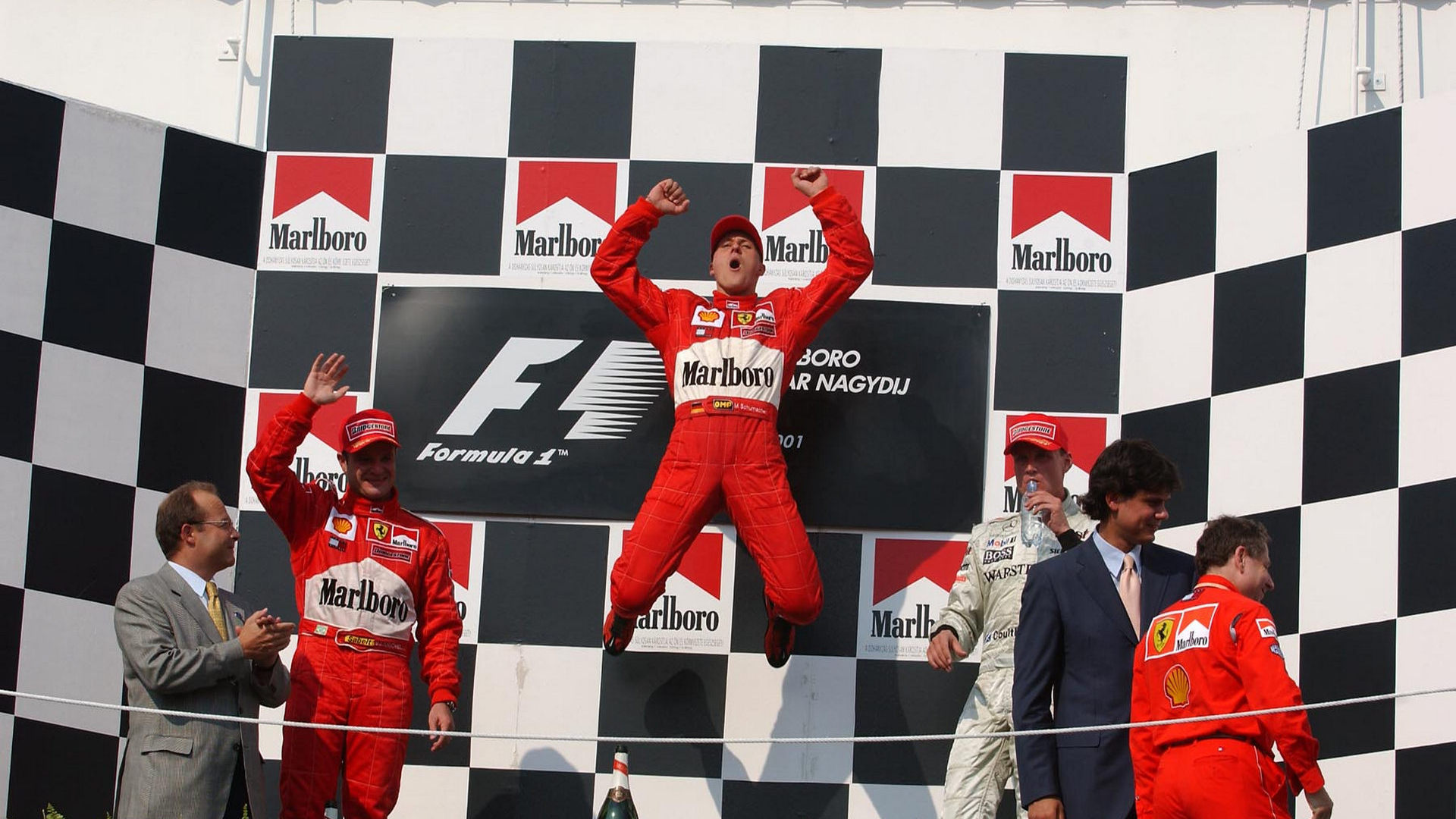 Prima Tour In A McLaren Ferrari amp Ford  Speedhunters