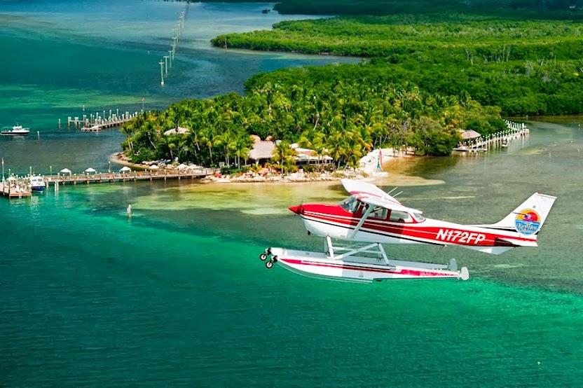 Flying Seaplanes - PPRuNe Forums