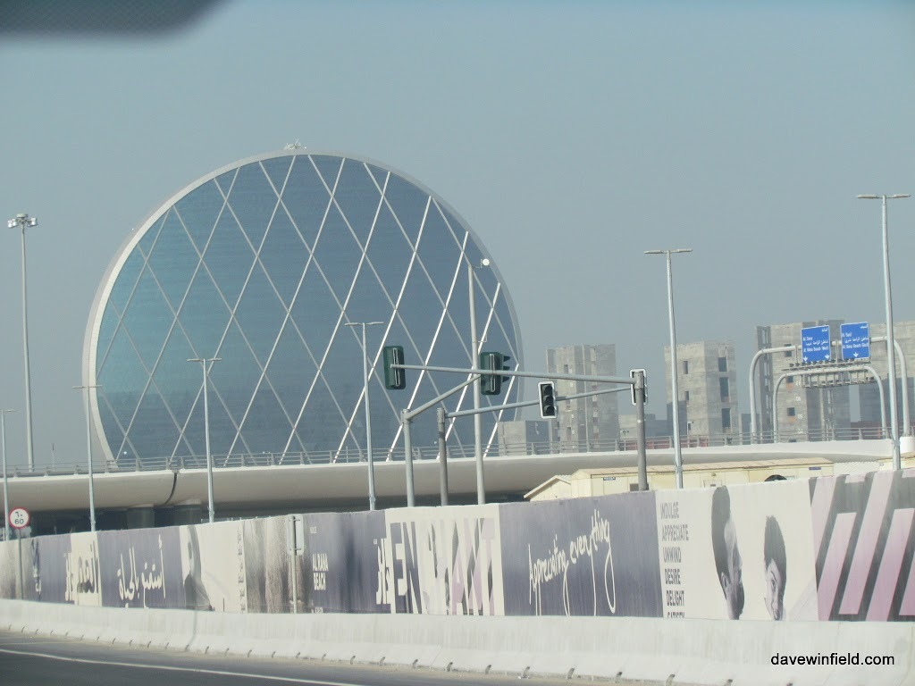 0060Abu Dhabi City Views