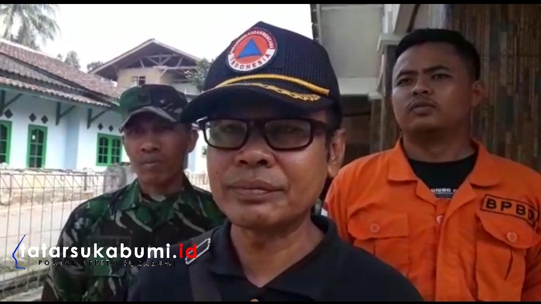 Dampak Gempa Banten Terkini, 2 Korban Jiwa dan 88 Bangunan Rusak