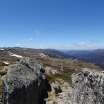 Looking down the Thredbo Valley (84097)