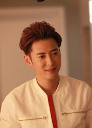 Han Dong China Actor