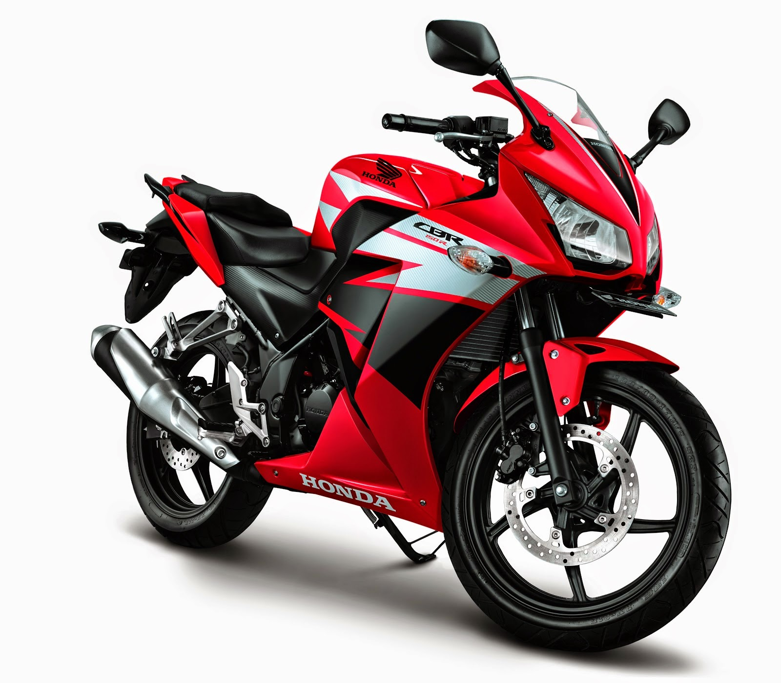 Jual New Cbr 150r Modifikasi