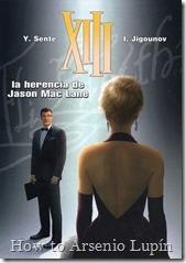 XIII_24_La_herencia_de_Jason_Mac_Lane_-_Sente_&_Jigounov_-_by_Melenudo