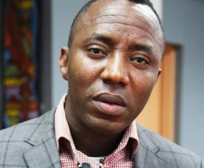 Sahara Reporters publisher , convener of #RevolutionNow protest, Omoyele Sowore, sd news blog, African revolutionary leaders, most popular Abuja blogger, most popular news website,