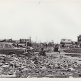 1976 Tornado photos collection - 110.tif