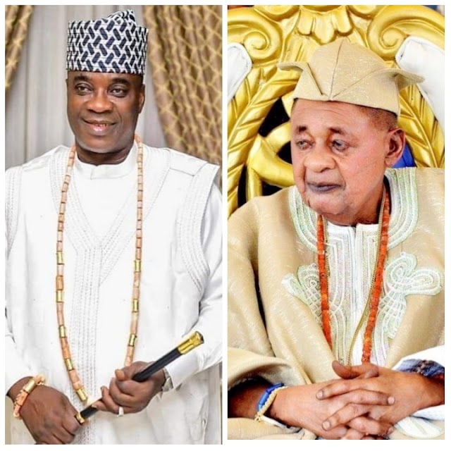 Alaafin List Categories Of Kings Kwam I, Mayegun Of Yorubaland Can't Disrespect