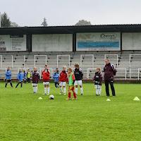 Slušovice o  Pohár starosty turanaj fotbalové mládeže