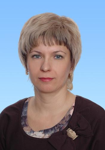 Елсуфьева Т.В. учитель-логопед