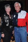 Sue Casey and Ben Casey, Texas Horse Park board member.
