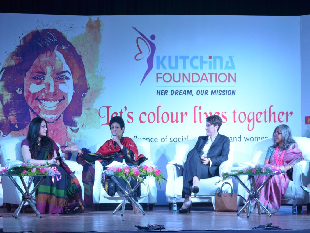 Kutchina Modular Kitchen - Modular Kitchen Supplier in Kolkata
