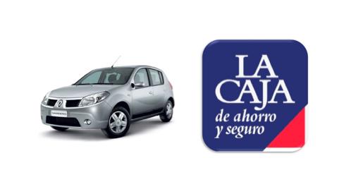 Seguros del Automotor La Caja