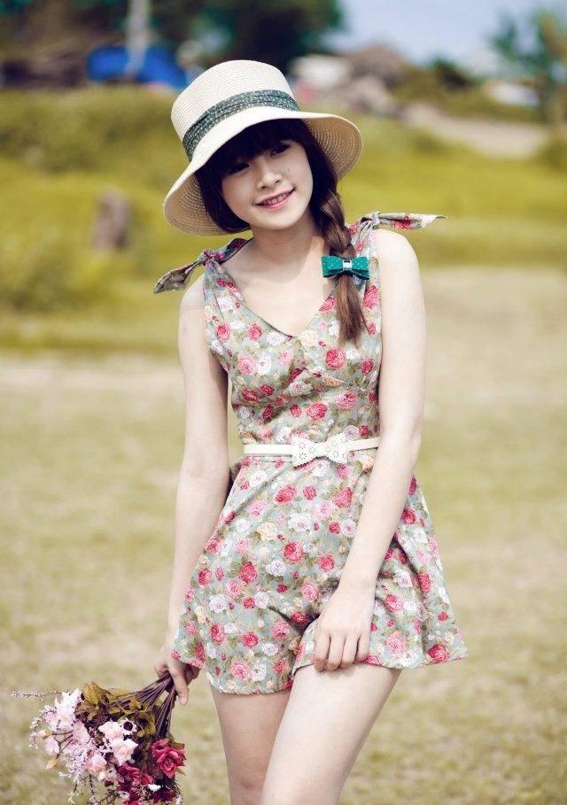 Chi pu đóng công chúa 5s Online mùa đầu tiên
