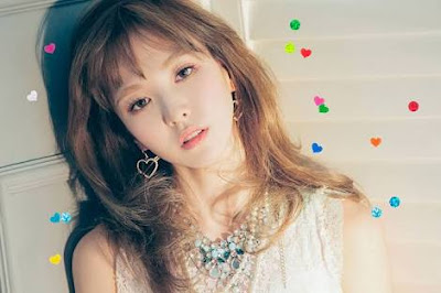 Foto Wendy Red Velvet Terbaru
