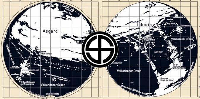 SOCIEDADE TULHE TULE NAZISTA OCULTISTA
