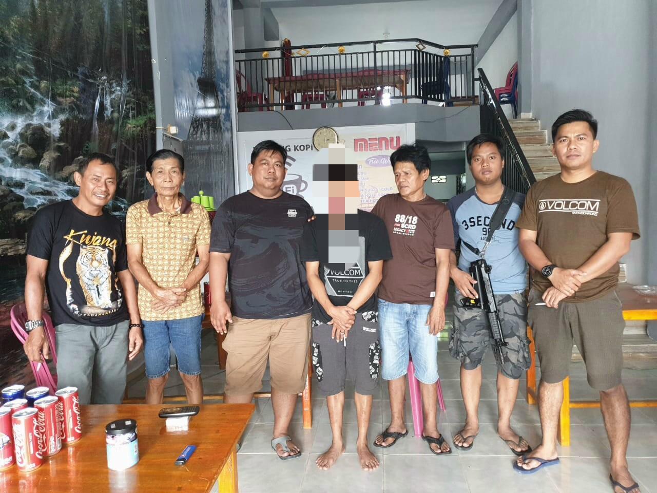 Pelaku Pembunuhan Cambang Lasse di Wajo, Berhasil di Ciduk Polisi