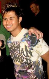 Troy Dizon Pua, Troy Dizon