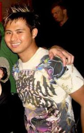 Troy Dizon Pua