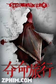 Chuyến Đi Tử Thần - Death Trip (2015) Poster