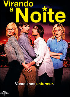Download - Virando a Noite (2016) Torrent BluRay 720p Dublado