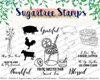 Sugartree Stamps Farmhouse