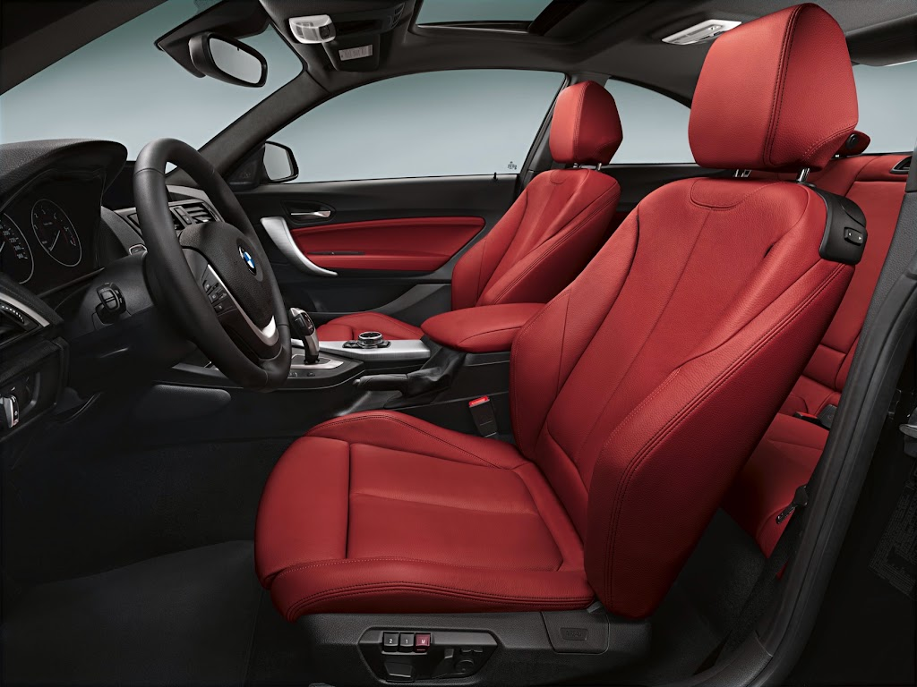 2015 BMW 2 Series 3894