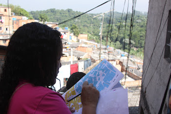 Começa a recuperação da Favela Dois Palitos