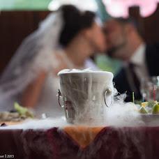 Wedding photographer Gleb Isakov (isakovgk). Photo of 22.07.2014