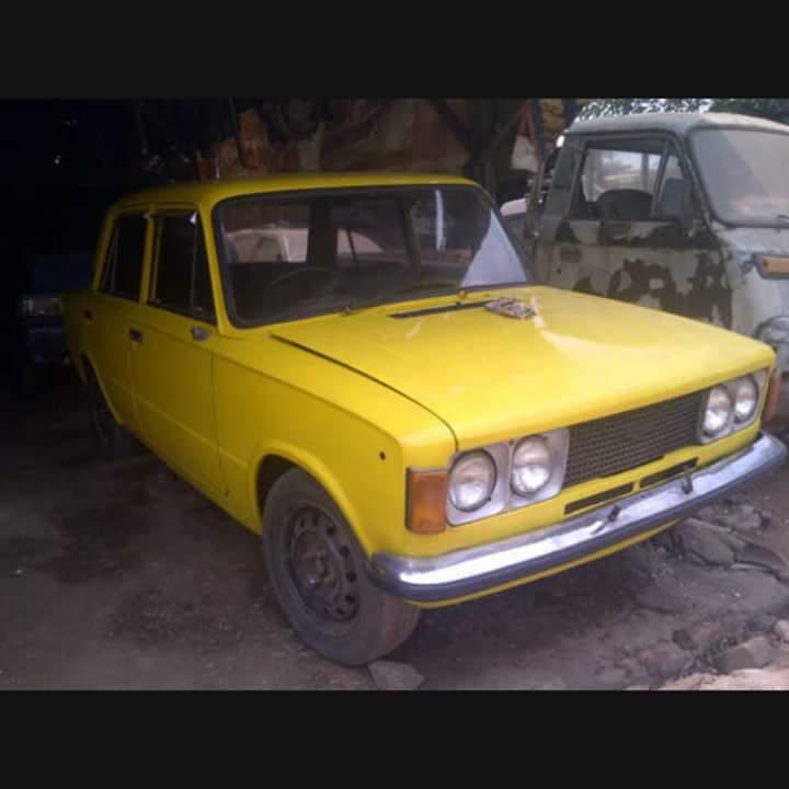 9300 Gambar Mobil Fiat Jadul HD Terbaru