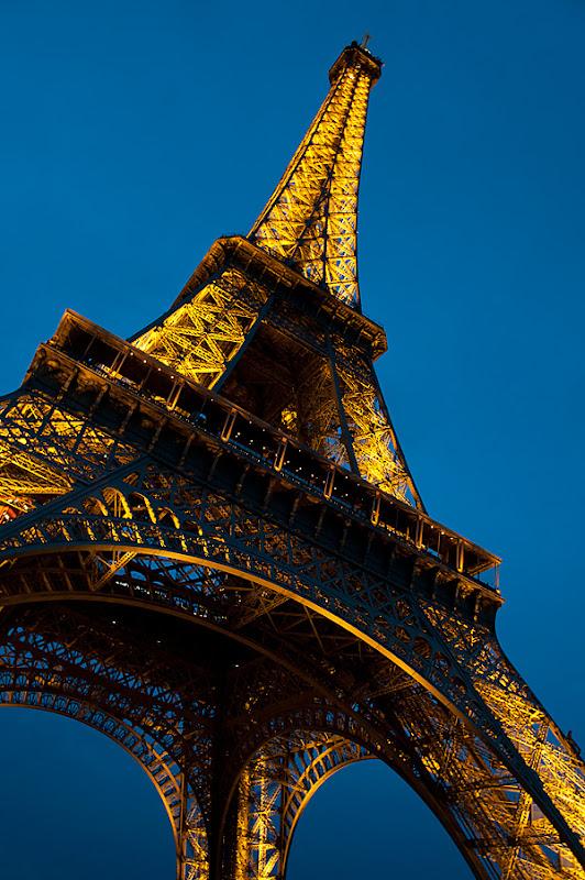 Torre Eiffel - 2009 -