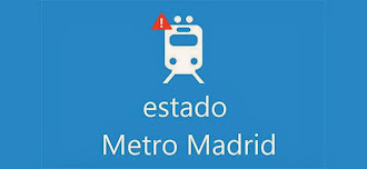 Estado Metro Madrid, App para Windows Phone 8 tan breve como útil