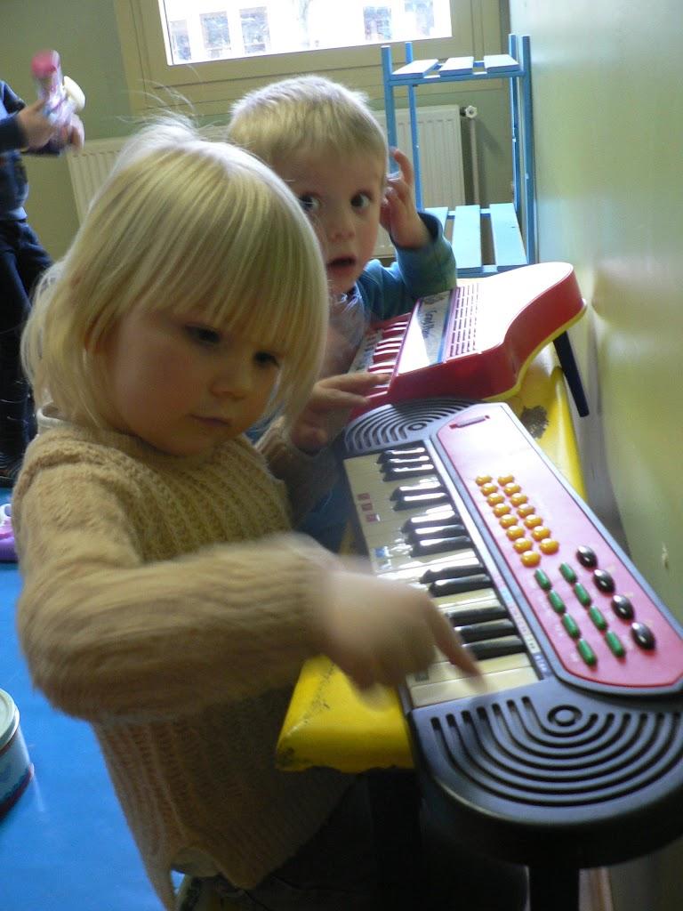 Leefgroep 1 maakt muziek! - P1270820.JPG