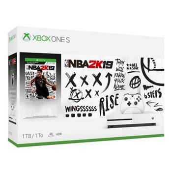 xbox one nba