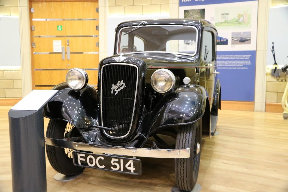 The British Motor Museum 0038.JPG