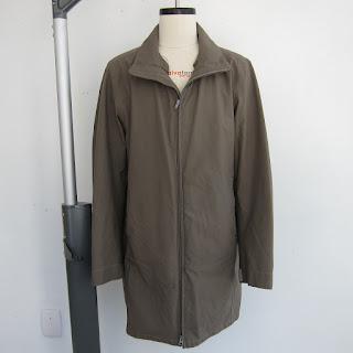 Prada Gore-Tex Raincoat