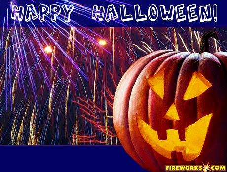 Happy Halloween 27, Halloween