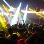 halloween nightlife at OMNI, Taipei, Taiwan in Taipei, T'ai-pei county, Taiwan