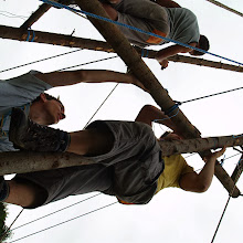 Taborjenje, Nadiža 2007 - P0117570.JPG
