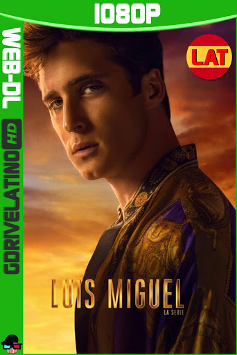 Luis Miguel: La Serie (2018-2021) Temporada 2 Latino-Ingles MKV